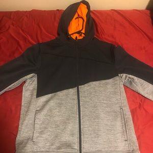 Men Russell hoodie